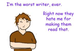 writeanxious